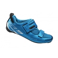 Shimano TR900 Triathlon Shoes Blue